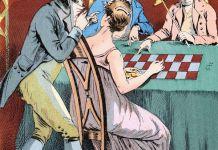 A Gambling: juegos en el Palais Royal