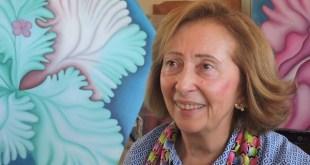 Rosario Ortiz de Chamorro. © ABianco