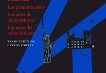 Acantilado: MG, Reiner Stach, Kafka. Portada