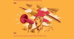 #AgendaDePeriodistas: combatir impunidad y fortalecer la profesión