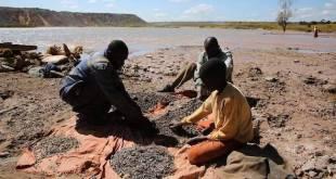 Amnistía: trabajo infantil en las cadenas de suministro de baterías de cobalto