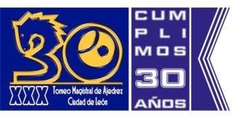 Ajedrez-Logo-Ciudad-Leon
