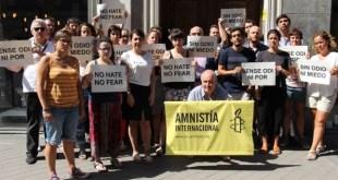 Amnistía Internacional condena los atentados de Cataluña