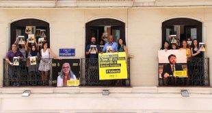 Amnistía Internacional: campaña por la libertad de activistas en Turquía