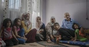 Amnistía ha documentado casos de xenofobia y racismo al negar alquileres de vivienda a familias refugiadas. Foto Anthony Cole