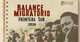 Inmigración en España: se duplica el número de muertos desde África