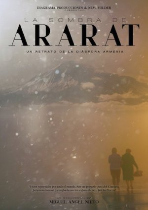 Ararat, póster del documental