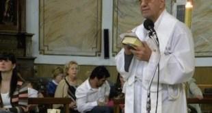 Argentina: un sacerdote a juicio por crímenes de lesa humanidad