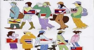 ASEAN: un actor en alza en la economía mundial