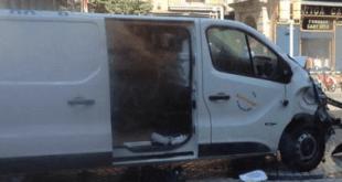 España: atentado terrorista en Las Ramblas de Barcelona