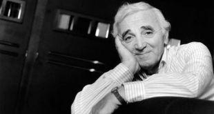 Aznavour-Cantante-Compositor