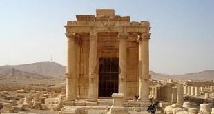 Palmira, liberada de nuevo tras 50 días de asedio