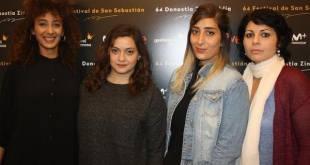 Fetua contra la película Bar Bahar de la directora árabe israelí Maysaloun Hamoud