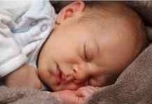 bebe dormir bien
