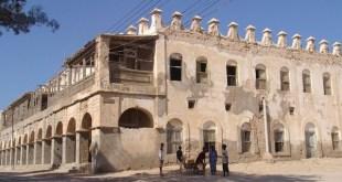 El patrimonio de Somalilandia, por los suelos