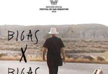 Bigas x Bigas, poster