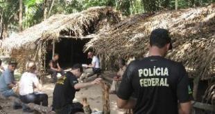 Agentes del Ministerio Público Federal de Brasil en São Mateus denunciaron a siete personas del Grupo Infinity Bio-Energy por tener sometidos 1551 trabajadores a condiciones análogas a la esclavitud en sus explotaciones.