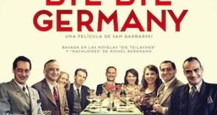 Bye Bye Germany, un posguerra judía y alemana