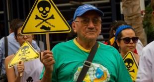 El Salvador: primer país del mundo en prohibir la minería metálica