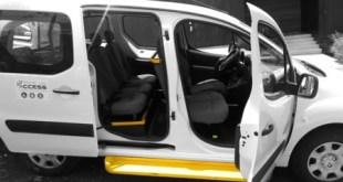 Cabify #Access, el transporte accesible llega a España