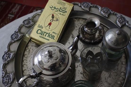 Café Carrión