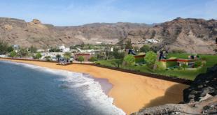 España rehabilita playas canarias con arena expoliada del Sáhara