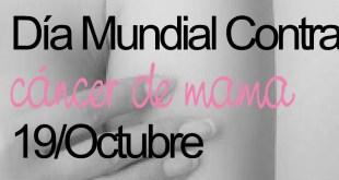 Día Mundial Contra el Cáncer de mama: Casi lo hemos superado