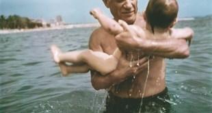 Robert Capa: muestra de su obra en color menos conocida