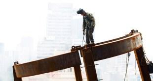 """Carlos Rodríguez: la fotografía industrial """"En construcción"""""""