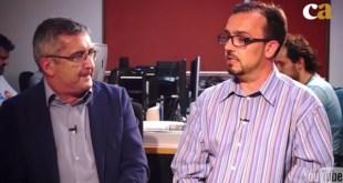 Carlos Sosa y Luis Martín analizan los resultados del 26J en Canarias Ahora