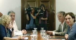 Francisco involucra a los alcaldes en la crisis de los refugiados