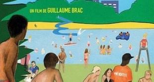 cartel Ile au tresor y escena de la película