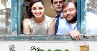 """Una casa, la familia y un milagro"", tragicomedia fraternal de Augusto Fornari"