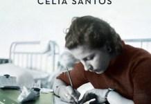 Celia Santos La maleta de Ana