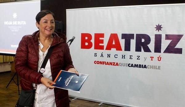 Chile: Frente Amplio abre un nuevo espacio político de izquierda