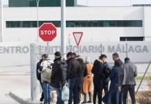 Centro de Internamiento para Extranjeros en Archidona