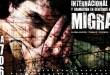 Cartel de la tercera muestra de Cine de la migración