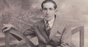 Clemente Amago López-Villar, alcalde republicano de San Tirso de Abres, Asturias, asesinado en 1937. Archivo de El Socialista