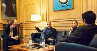 Varoufakis aboga por una solución europea para Cataluña