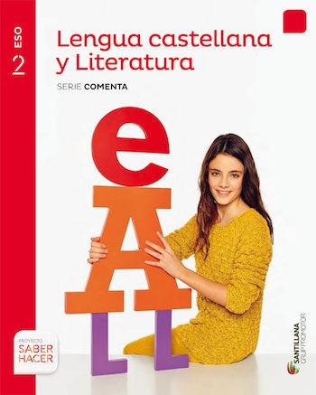 comenta lengua castellana