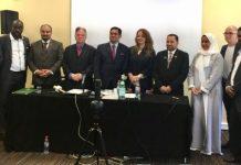conferencia internacional sobre Yemen en París