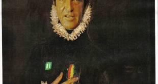 Conrad: Adolfo Suárez