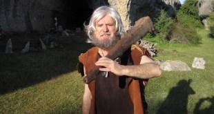 Sujetos analógico neandertales en un mundo digital