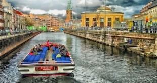 Curiosidades de la cultura danesa