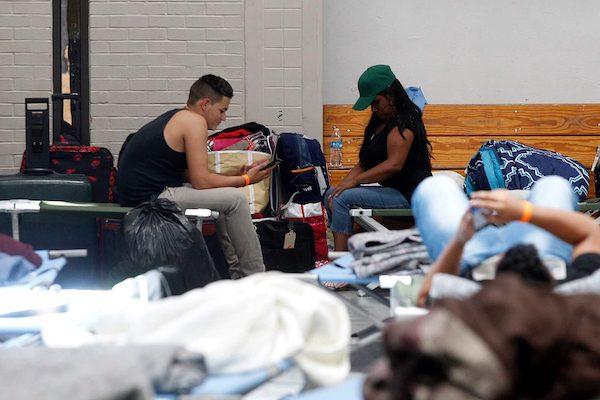 Ciudad Juárez, en la frontera con EEUU, es la última parada de los cubanos. Foto, Arón Venegas