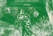 Cuentos populares portugueses, portada