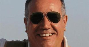 El periodista argelino Said Chitour, libre