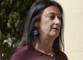 Asesinada Daphne Caruana, una periodista de Panamá Papers