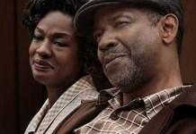 Denzel Washington y Viola Davis