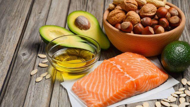 efecto rebote de la dieta keto